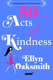 50 Acts Of Kindess