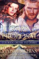 A Daring Proposal