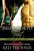 Brie's Tokyo Tryst