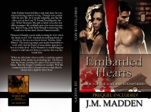 Embattled Hearts full cover