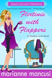 FlirtinisWithFlappers