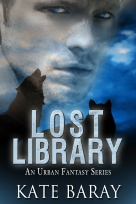 LostLibrary