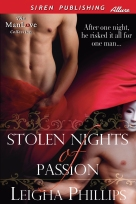 Stolen Nights of Passion