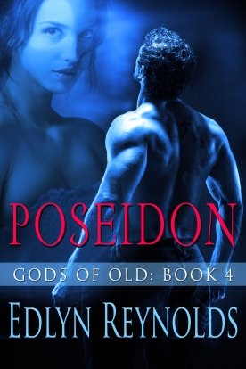Poseidon - Gods of Old Book 4