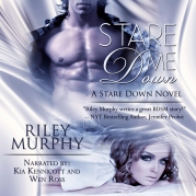 Stare Me Down audio cover