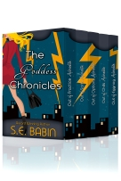 The Goddess Chronicles - 3D
