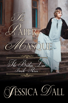 The Paper Masque